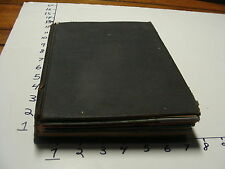 Elli Buk collection--early 1900's SALESMAN SAMPLE CHILDRENS BOOKS BOOK