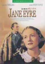 Jane Eyre (1944) Orson Welles, Joan Fontaine DVD *NEW
