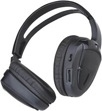 Planet Audio PHP22 Wireless Infrared Headphones