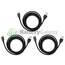 3 Pack Lot 3Ft 3FEET USB2.0 A to Mini B Printer Camera Cable(U2A1-MNB-1M-3PK)