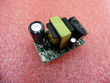 AC/DC 9V 500mA Isolated Switching Power Supply SMPS 0.50A