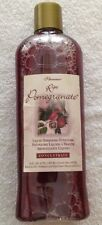 Florasense Pomegranate Simmering Liquid Potpourri 16oz Bottle ~ Great Buy