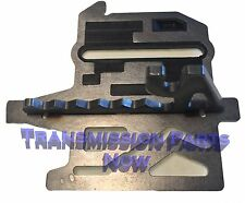 45RFE 545RFE TRS Detent Cam Plate Rooster Comb Black to White Plug Update 72448N