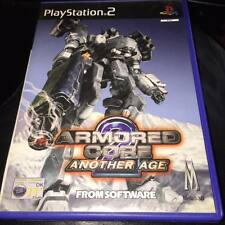 Armored Core 2 - Another Age ps2 playstation 2  PAL
