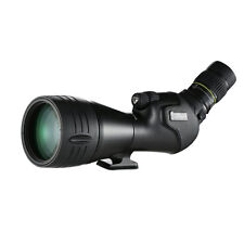 Vanguard Endeavor HD 82A 20-60x 82mm Spotting Scope with Angled Eyepiece