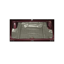 1965-1966 Ford Mustang Coupe/Convertible Trunk Mat Plaid