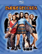 Empire Records (Blu-ray Disc, 2015) New Sealed