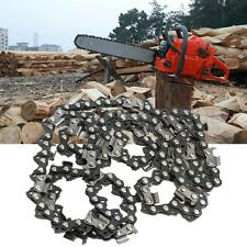 Replacement 18'' 72 Drive Links .325 Pitch Gauge 0.05'' Chainsaw Saw Mill Chain