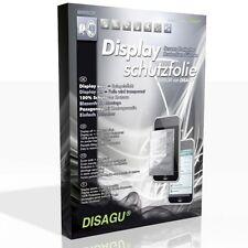 DISAGU Spiegel Displayfolie Displayschutz Schutz Folie für Samsung DV180F