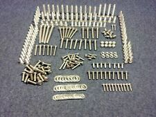 OFNA Hyper 7 TQ Stainless Steel Hex Head Screw Kit 250+ pc RTR 1/8 Buggy NEW RIP