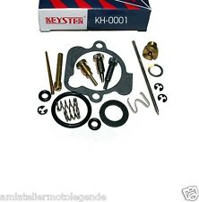 HONDA C100,C102,CD105 - Kit de réparation carburateur KEYSTER KH-0001
