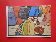 figurines cromos picture cards stickers figurine dolce remi remi 241 panini 1979