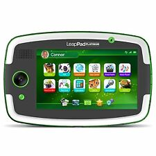 ***NEW***LeapFrog LeapPad Platinum Green