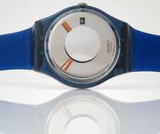 FLASH OUT - GM412 - SWATCH Gent - NEU und ungetragen