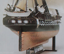 Revell U.S.S. Constitution Old Ironsides 1:196 Scale Model Kit 85-5404