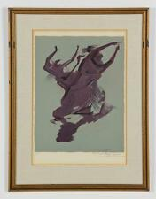 "David Alfaro Siqueiros (Mexican, 1896-1974) ""Fantasia de la Carcel"" #1 Lot 200"