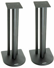 Atacama Nexus 5i Speaker Stands Diamond White (Pair)
