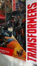 HASBRO TRANSFORMERS MOVIE 4 AGE OF EXTINCTION GRIMLOCK LEADER CLASS DINOBOT