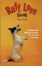 Ruff Love Susan Garrett The Pet Book Company Paperback 9781910488362