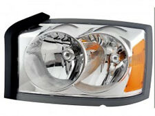 New Dodge Dakota 2005 2006 2007 left driver headlight head light