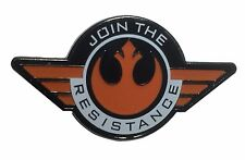 Star Wars Join The Resistance Rebel Alliance Enamel Pin