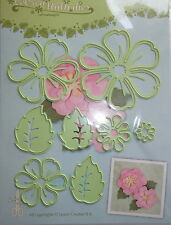 LeCrea' Multi Die Cutter - Flower 0577, craft, card making, scrapbooking