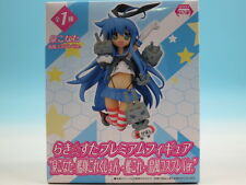 Lucky Star Premium Figure Konata Izumi Kantai Collection: Kan Coll Shimakaze...
