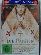 Die Päpstin - Eine Frau als Papst der Katholischen Kirche, Religion, S. Wortmann