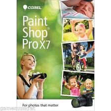 Corel Paint Shop Pro X7 Key, quick delivery, great software!