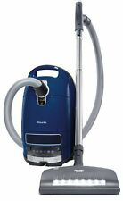 Miele Complete C3 Marin Canister Vacuum Cleaner – Corded