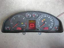 Kombiinstrument FIS Tacho Audi A6 4B TDI 4B0920932KX Diesel