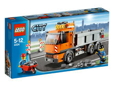 Lego 4434 City Tipper Dump Truck ** Sealed Box