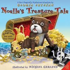 Noelle's Treasure Tale: A New Magically Mysterious Adventure (Spanish Edition)