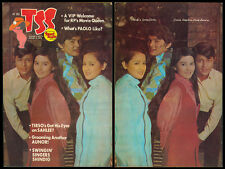 1970 Philippine TSS KOMIKS MAGASIN Connie Angeles, Paolo Romero #79 Comics