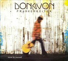 Move by Yourself by Donavon Frankenreiter (CD, Jun-2006, Lost Highway)