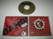 FRANKIE GOES TO HOLLYWOOD/BANG!THE GREATEST HITS(ZTT/4509-93912-2)CD ALBUM