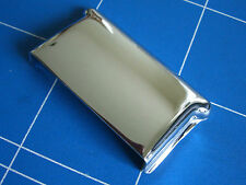 USA Fender ERIC JOHNSON Strat Chrome ASH TRAY COVER Stratocaster Chrome