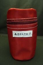 DELTA Airlines Elite Business First Class Amenity Kit  BAG New sky team