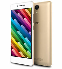 Intex Cloud Tread * 2GB RAM * 16GB ROM * Lolipop 5.1 * - GOLD