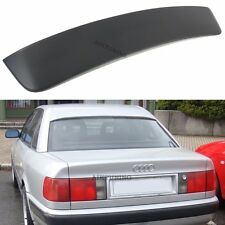 Audi 100 C4 Sedan Rear Window Sunguard Roof Spoiler Extension Deflector Visor