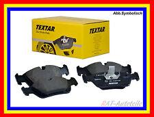 TEXTAR Bremsbeläge Satz-HA-VW Sharan(7M8,7M9,7M6) 1.8 T,2.0,2.8 VR6,1.9 TDI,div