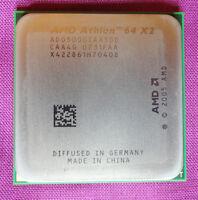 AMD ADO5000IAA5DD Athlon 64 X2 5000+ 2.6GHz Dual Core Socket AM2 Processor / CPU