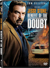 Jesse Stone: Benefit of the Doubt (2012, DVD NEW)