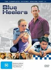 Blue Heelers : Season 2 (DVD, 2007, 10-Disc Set)