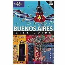 Lonely Planet Buenos Aires (Travel Guide)-ExLibrary
