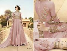 Designer Bollywood Anarkali Salwar Kameez Indian Pakistani party wear Dress Suit
