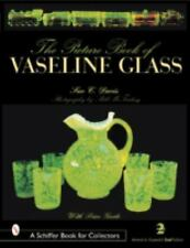 The Picture Book of Vaseline Glass by Sue C. Davis (2001, Hardcover, Revised,...