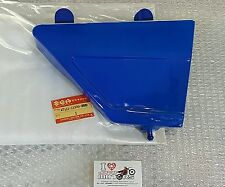 SUZUKI GT250 X7 GT 250 NEW GENUINE RIGHT SIDE PANEL COVER 47111-11300-05K