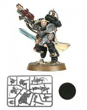Deathwatch Space Marine WATCH CAPTAIN ARTEMIS Death Masque 40K