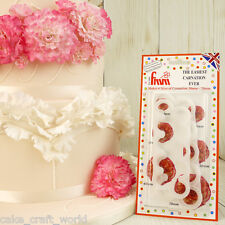 FMM 'The Easiest Carnation Ever' Cutters (2 Piece Set)